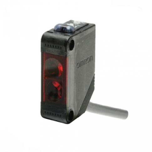 OmronE3ZPhotoelectricSensor